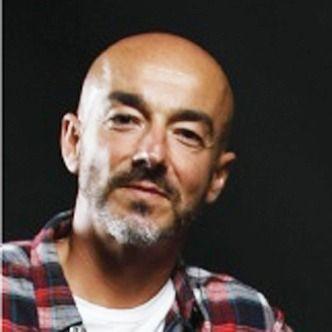 Federico Babina
