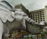 Quo vadis architetto? L'elefante bianco